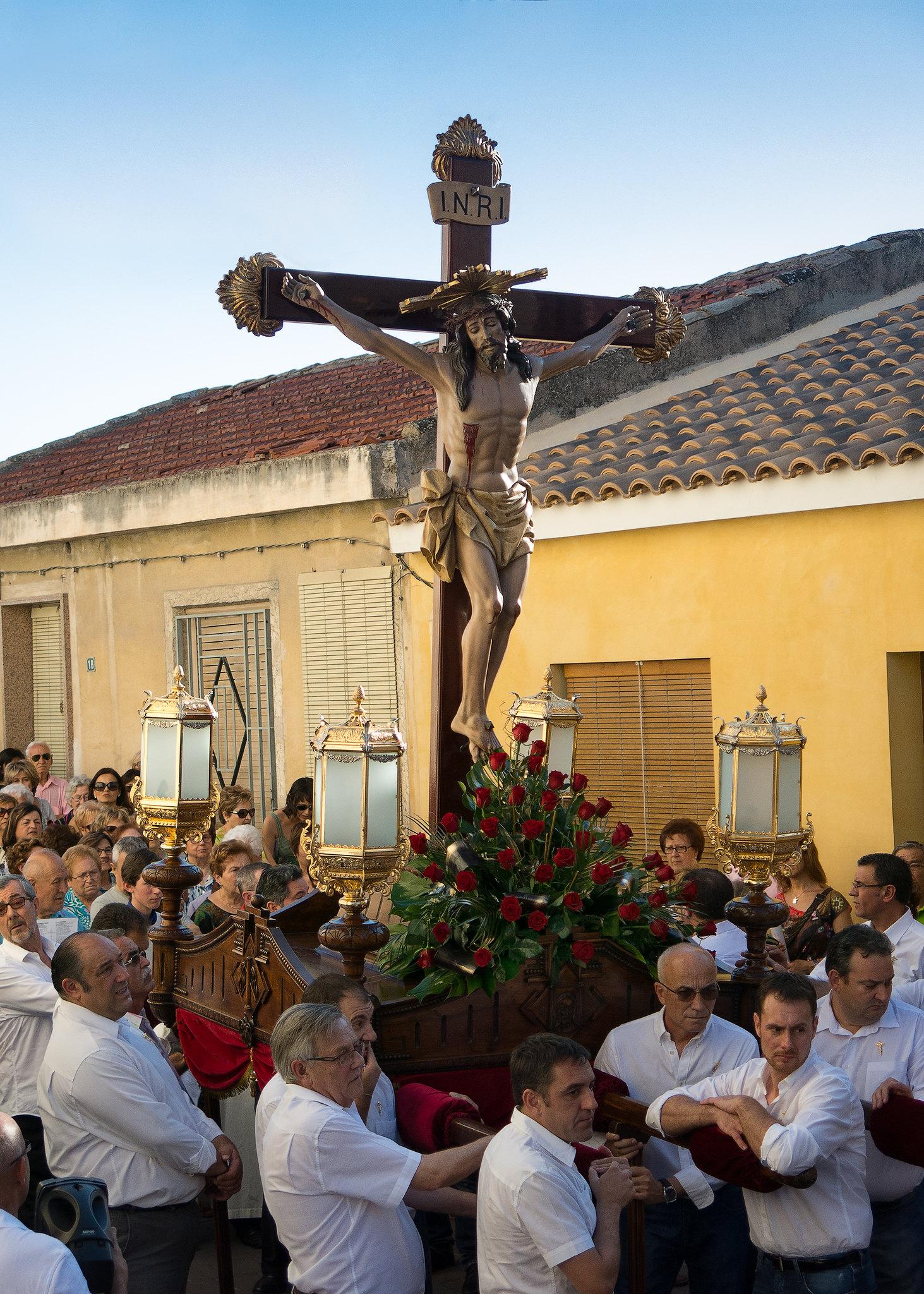 (2014-06-27) - Bajada Vía Crucis - Luis Poveda Galiano (11)