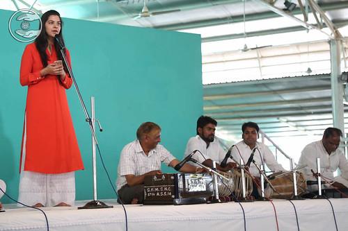 Ghazal by Vandana Nirankari from Kolhapur, Maharashtra