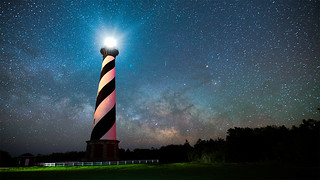 Shooting Hatteras [EXPLORED] | by Travis Rhoads
