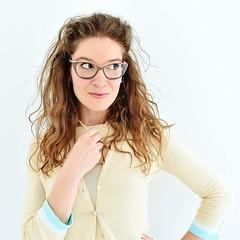 Sarah Algoet Bril De Profielen