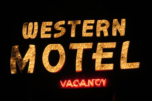 Western by Night