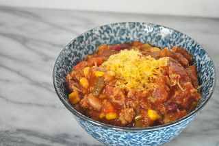 Kick Ass Turkey Chili | by twoyoungladies