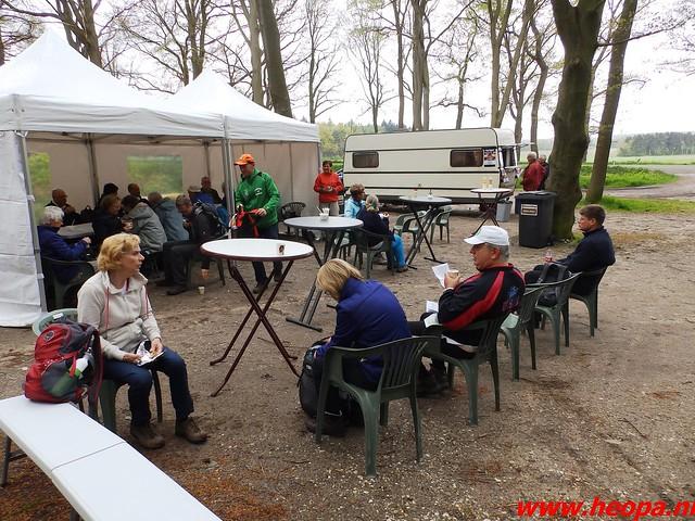 2016-04-30   Lentetocht  (klim) wandeling 40 Km  (25)