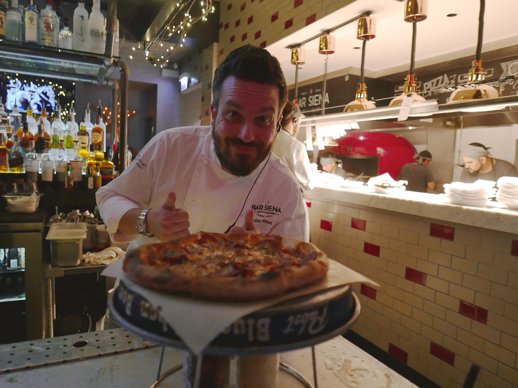Fabio Viviani coming back to del Lago Resort & Casino for event this week