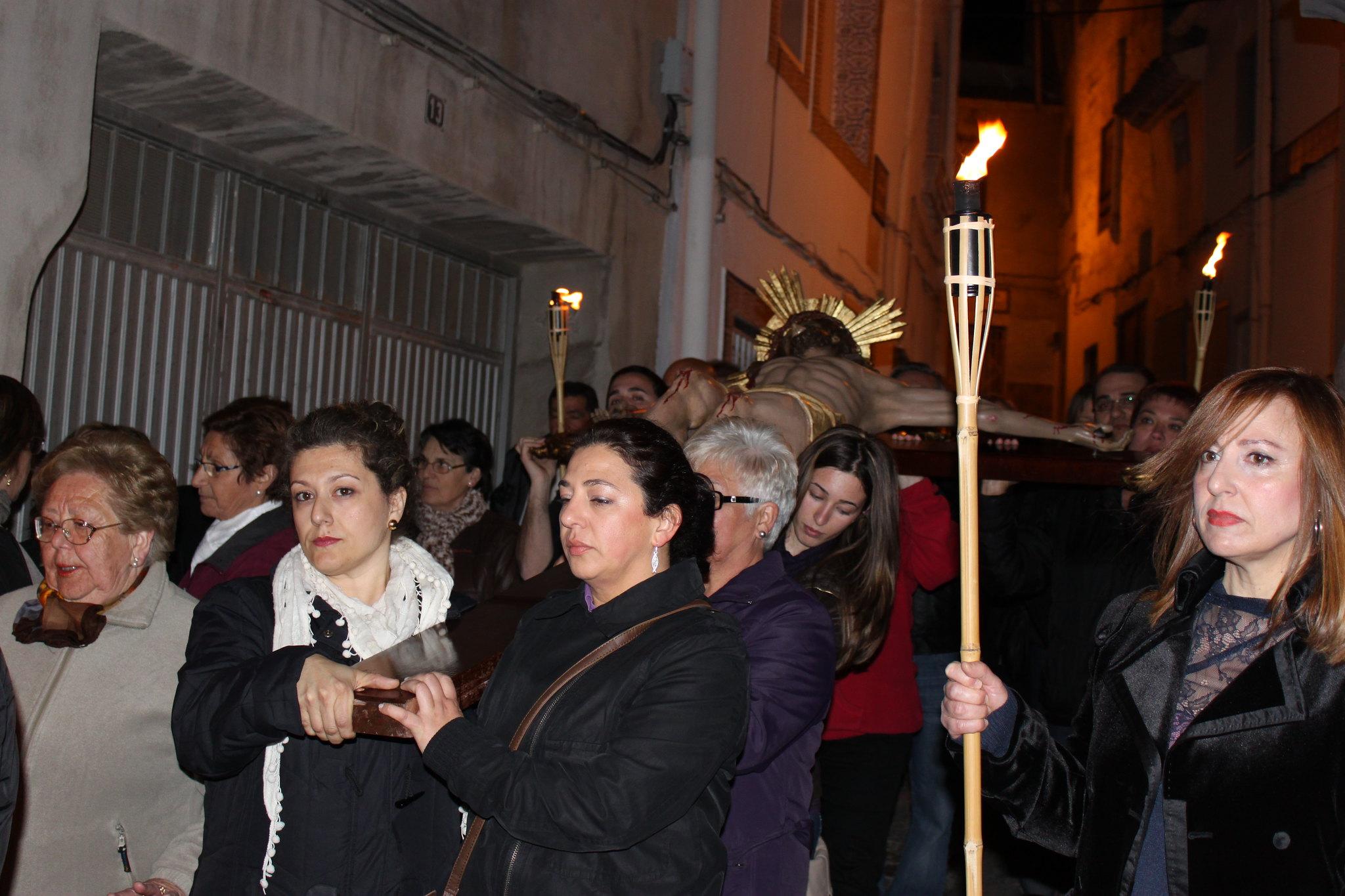 (2012-03-30) - III Vía Crucis nocturno - Javier Romero Ripoll  (16)