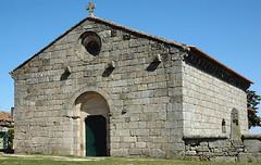 2  Capela do Mileu