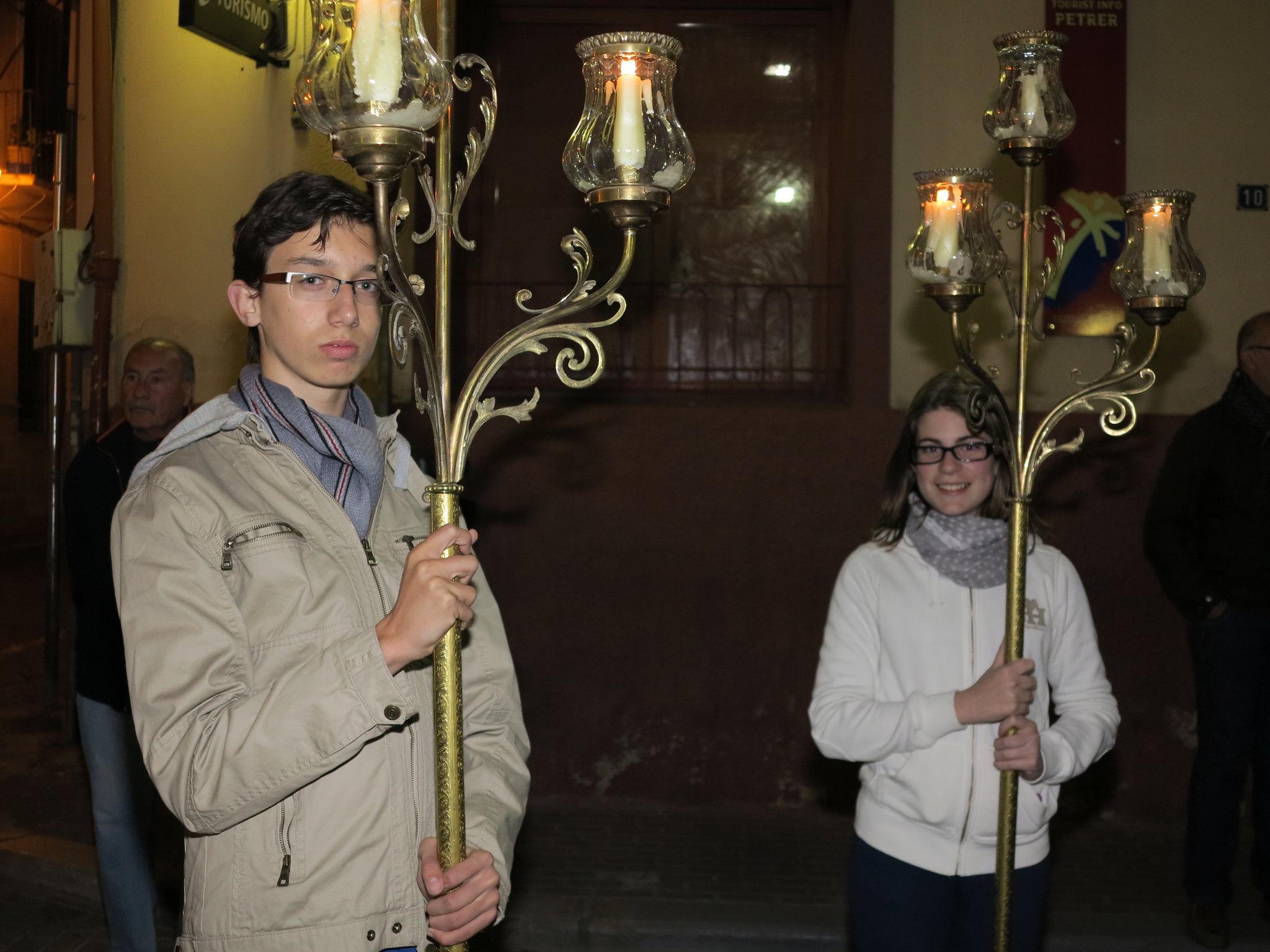 (2013-03-22) - IV Vía Crucis nocturno - Antonio Verdú Navarro  (30)