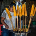 2015 - MEXICO - Amatenango del Valle - Corn Sticks por Ted's photos - Returns Apr 24