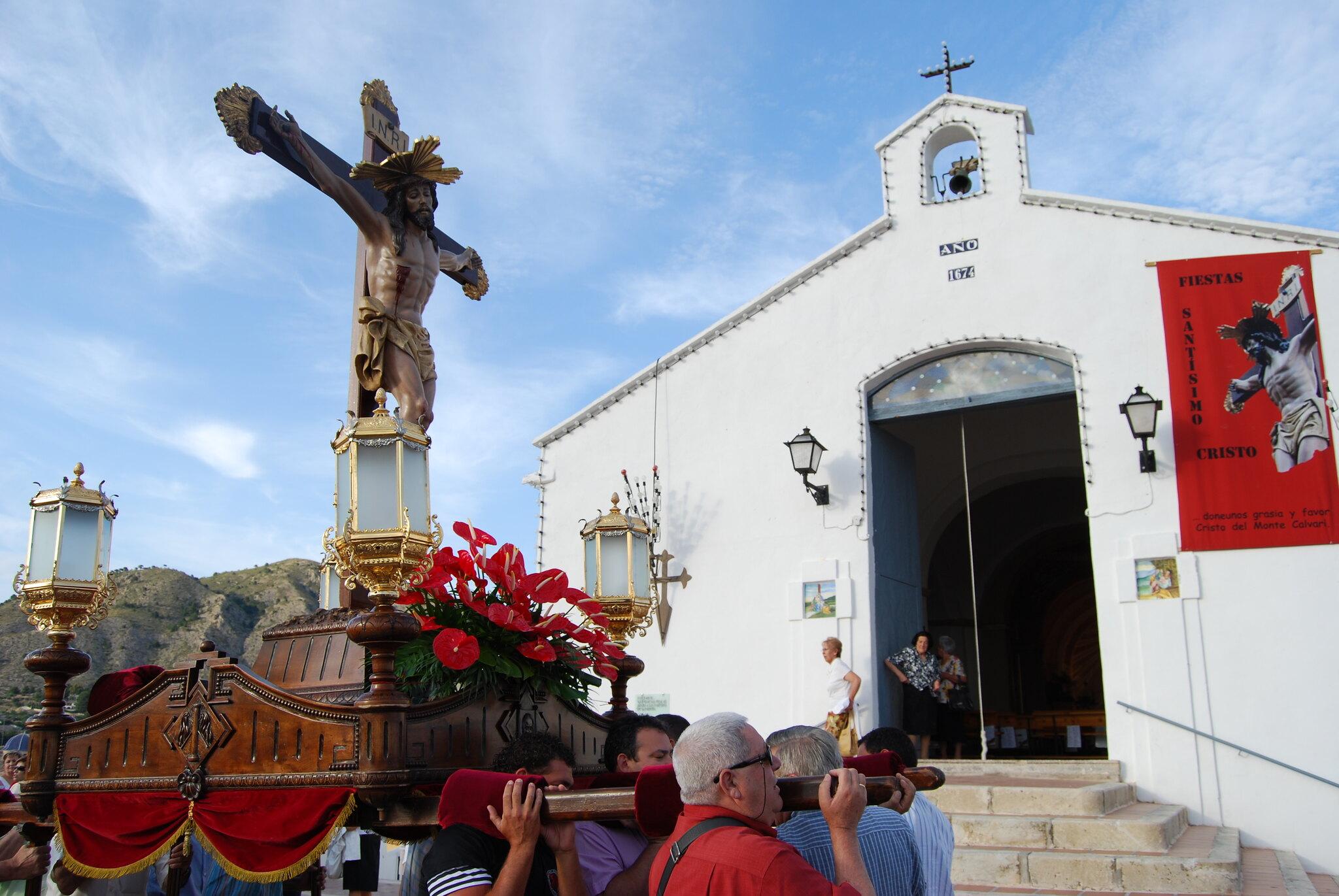 (2010-06-25) - Vía Crucis bajada - Rafa Vicedo (07)