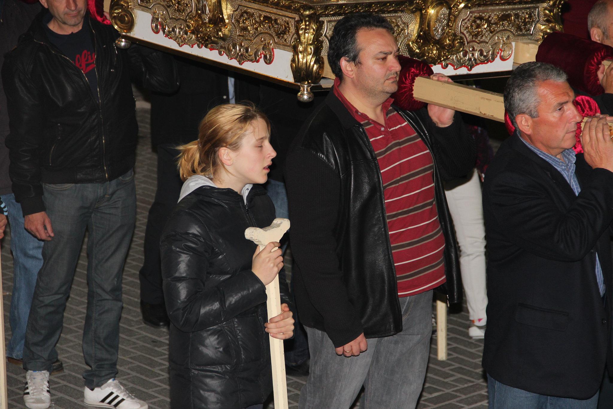 (2012-03-30) - III Vía Crucis nocturno -  Antonio Verdú Navarro  (36)