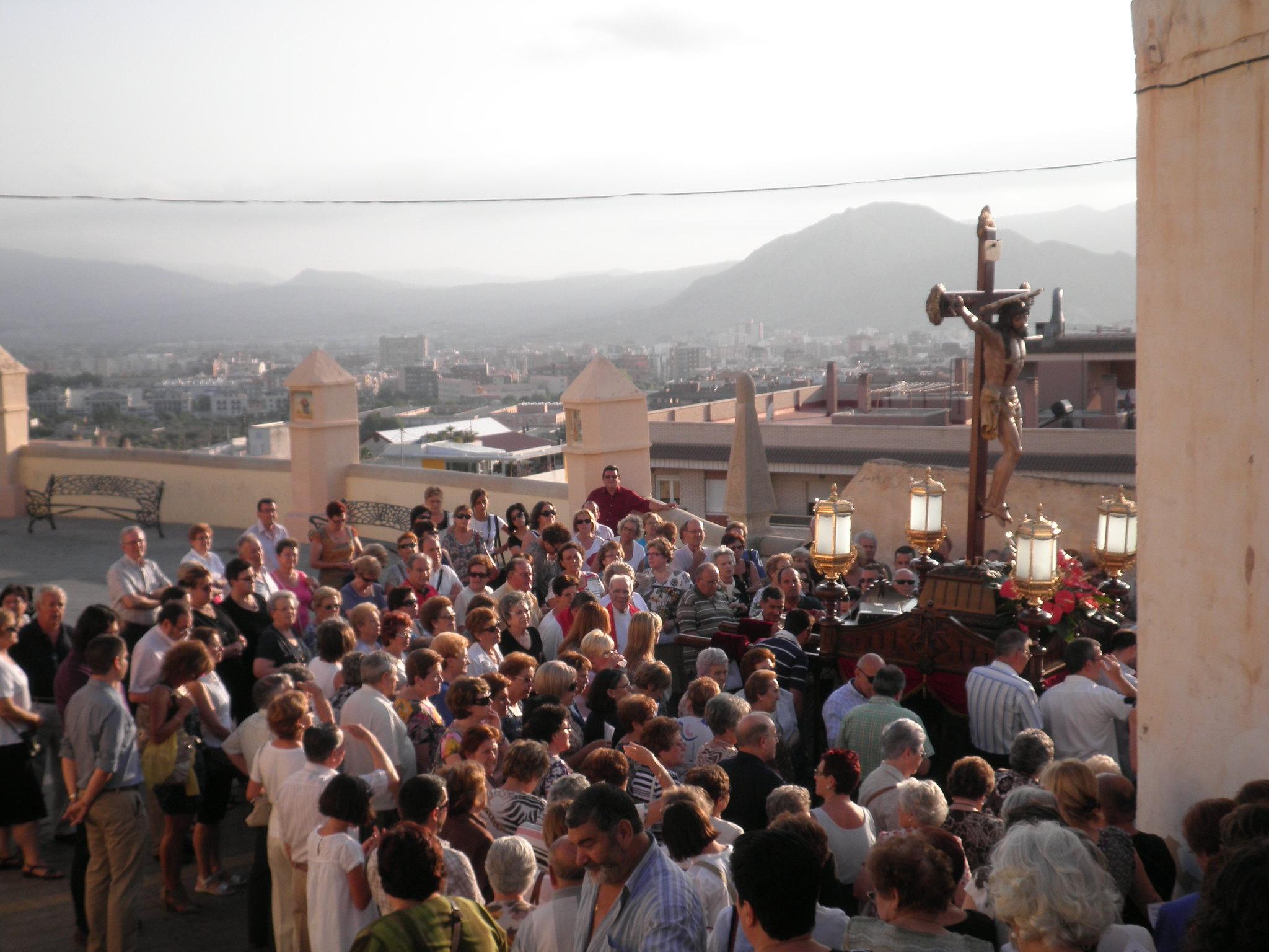 (2011-06-24) - Vía Crucis bajada - Javier Romero Ripoll  (41)