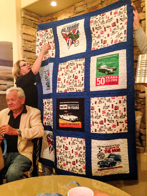 2016 WINE TOUR TAPESTRY PRIZE