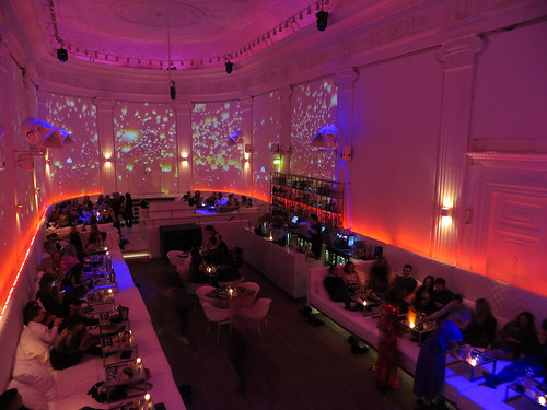 Supperclub | by Harmonious Discord