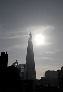 The Shard | by culturetastic