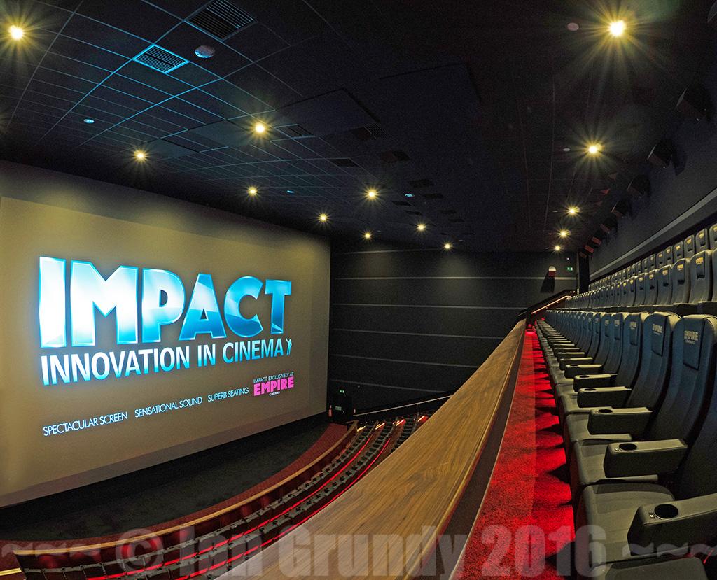 Empire Impact 1869   Empire Cinema, Leicester Square, London…   Flickr