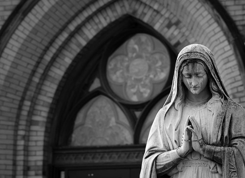 Mother of God 3 | by Alexander Day