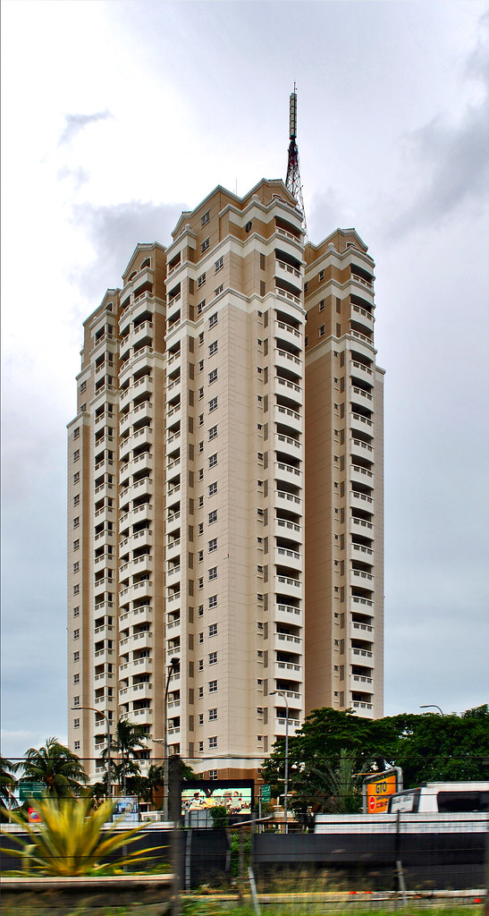 Apartemen Kedoya
