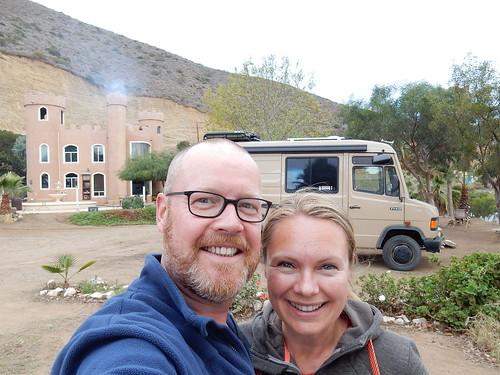 Eerste camping - Centro Recretivo mi Refugio