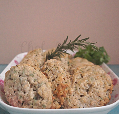 Oat Scones -edit