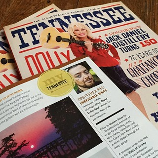 Tennessee Vacation Guide, 2016 | by Chuck Sutherland
