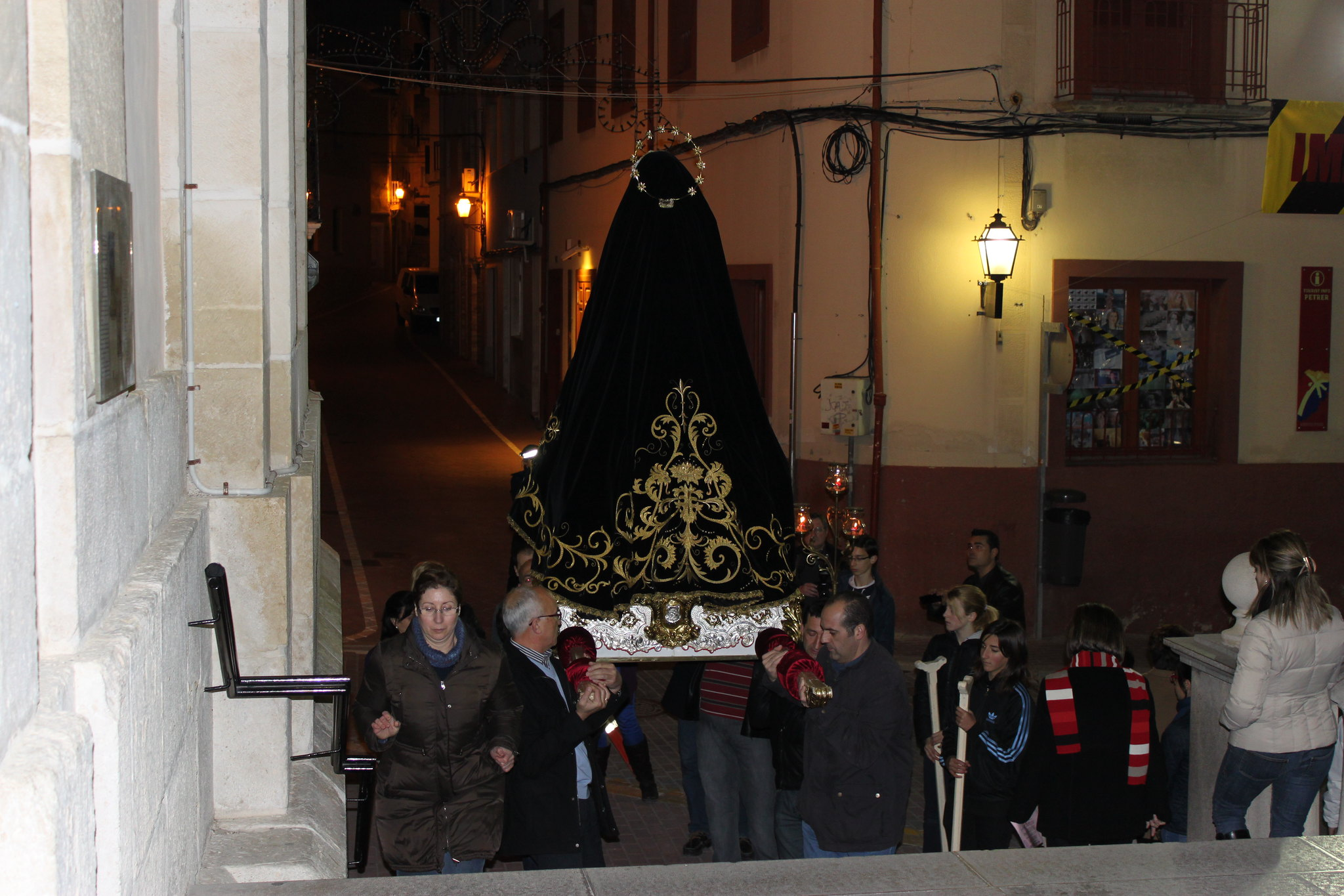 (2012-03-30) - III Vía Crucis nocturno - Javier Romero Ripoll  (46)