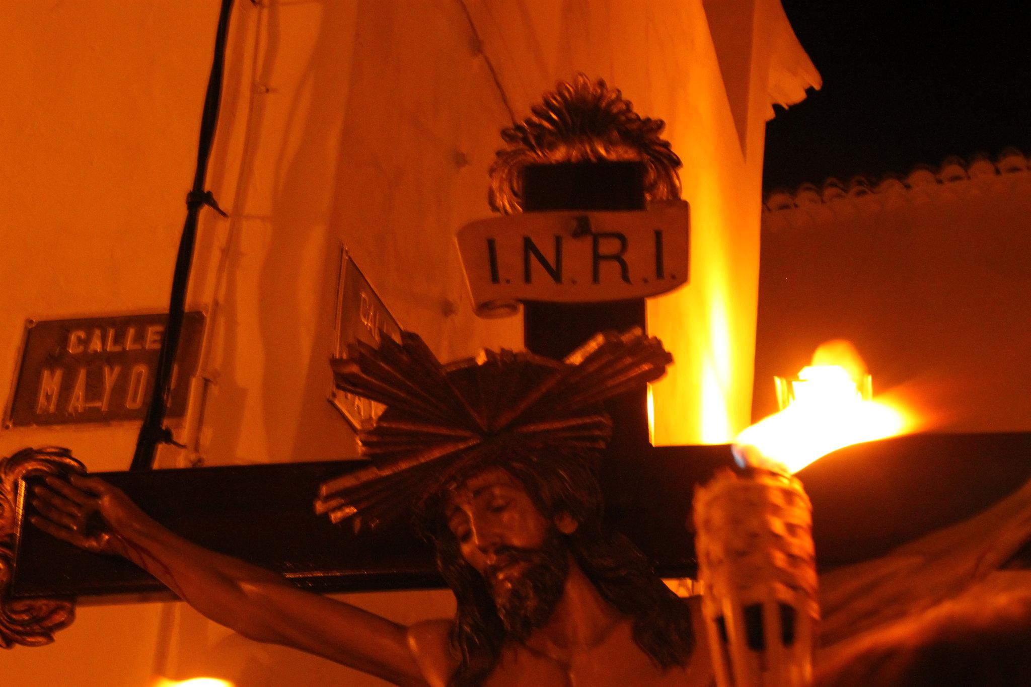 (2014-04-01) -  V Vía Crucis nocturno - Javier Romero Ripoll (43)