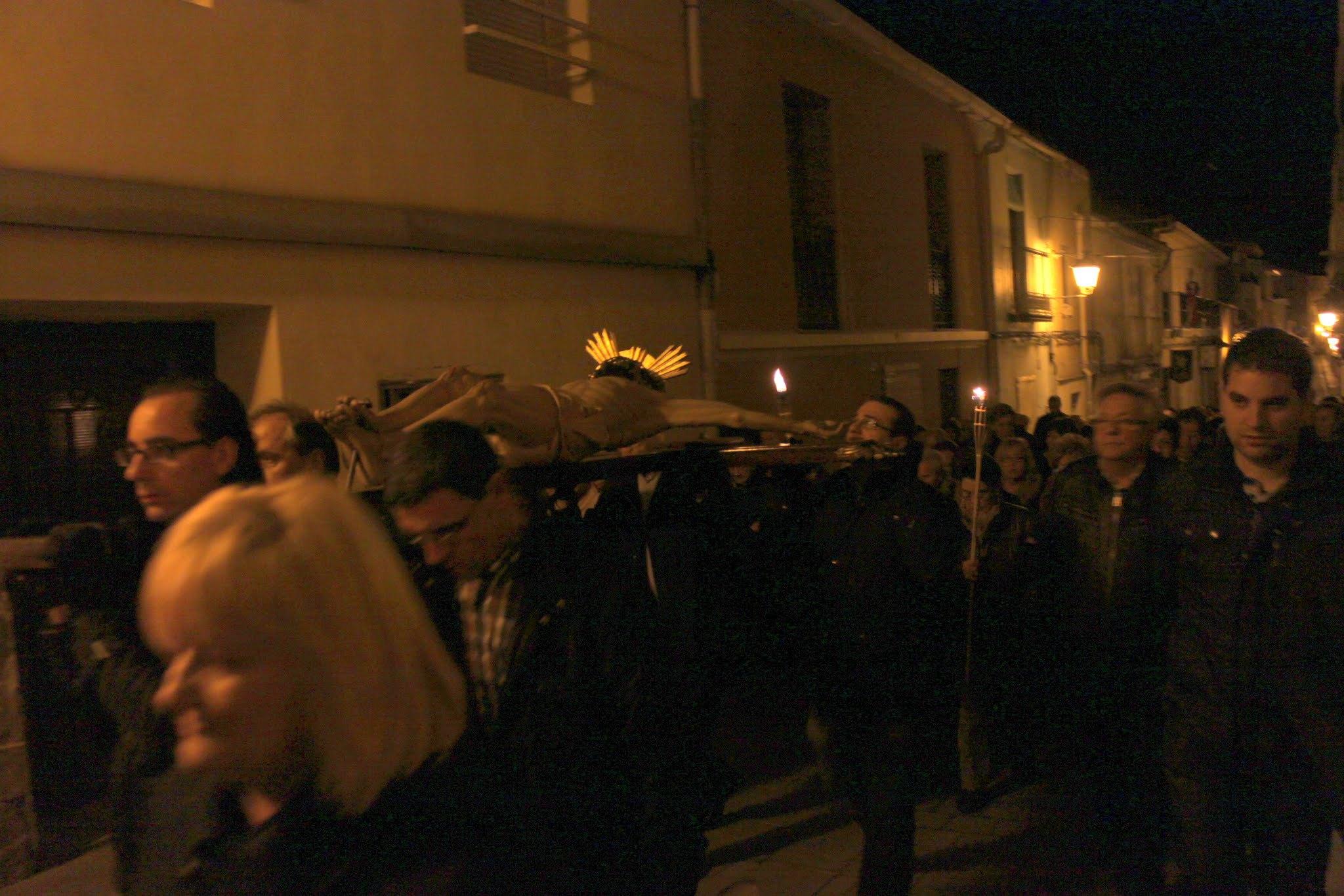 (2013-03-22) - IV Vía Crucis nocturno - Javier Romero Ripoll (178)