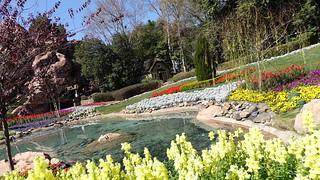 Epcot Flower and Garden Festival 2016 (176)