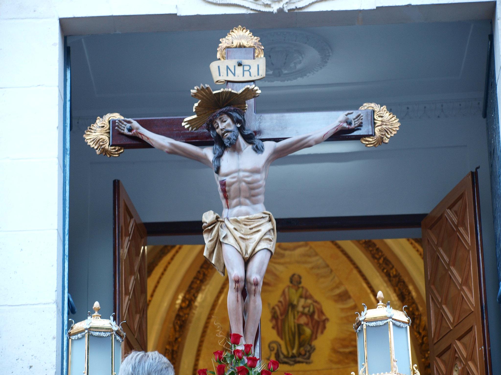 (2014-06-27) - Bajada Vía Crucis - Paloma Romero Torralba (55)