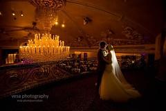 Beautiful  Egyptian wedding at The Venetian in Garfield, New Jersey - VESA Studios - www.vesawp.com