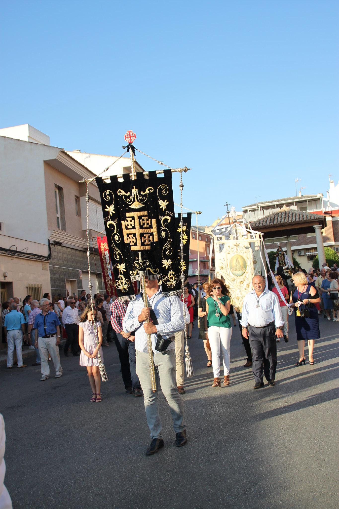 (2015-07-12) - Virgen del Carmen, parroquia La Santa Cruz - Javier Romero Ripoll (145)