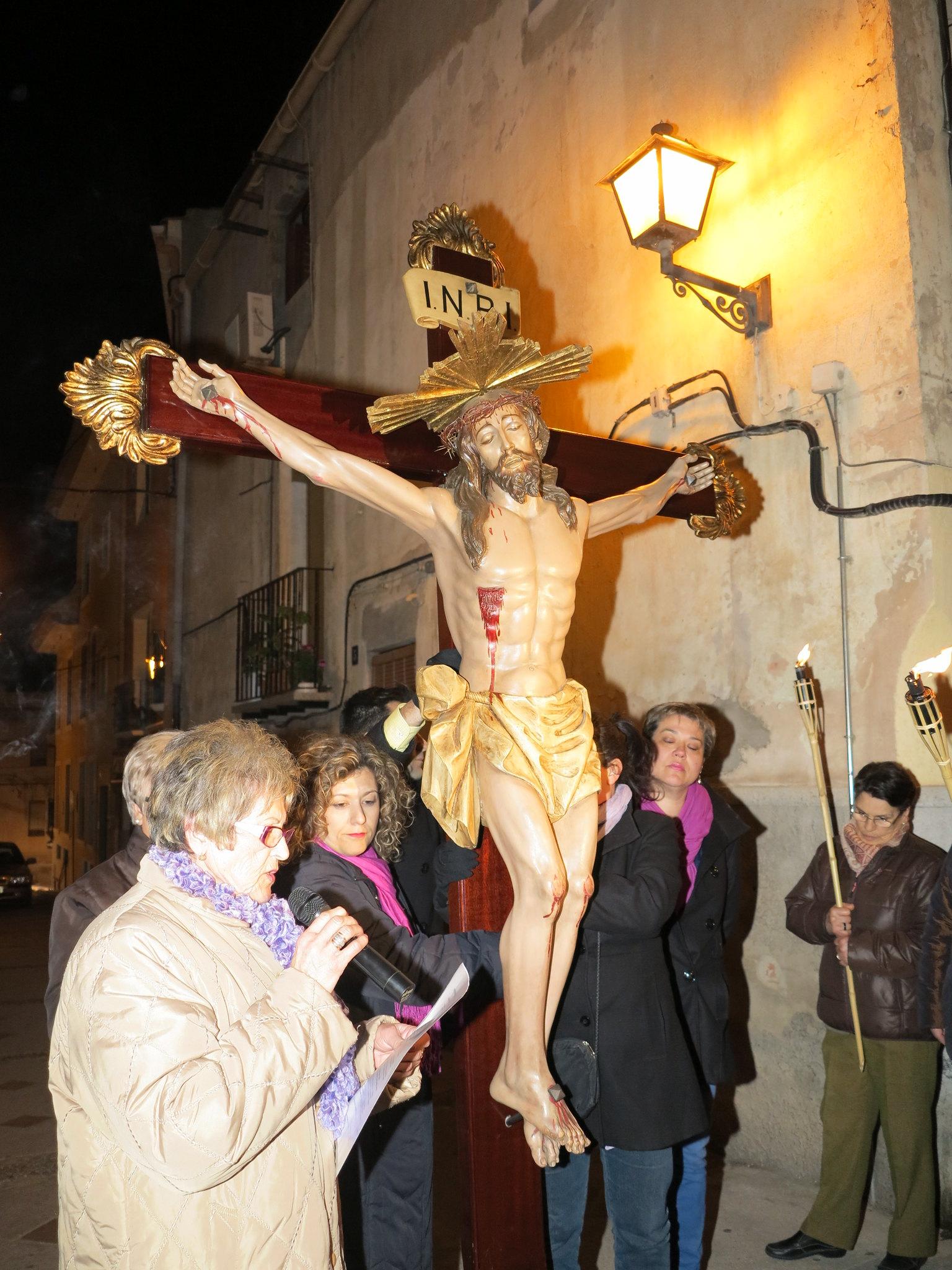 (2013-03-22) - IV Vía Crucis nocturno - Antonio Verdú Navarro  (47)
