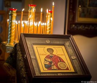 Церковь Дмитрия солунского 65