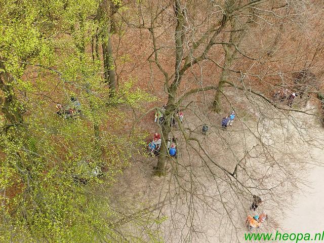 2016-04-12         2 daagse Lunteren      1e dag  25 Km  (132)