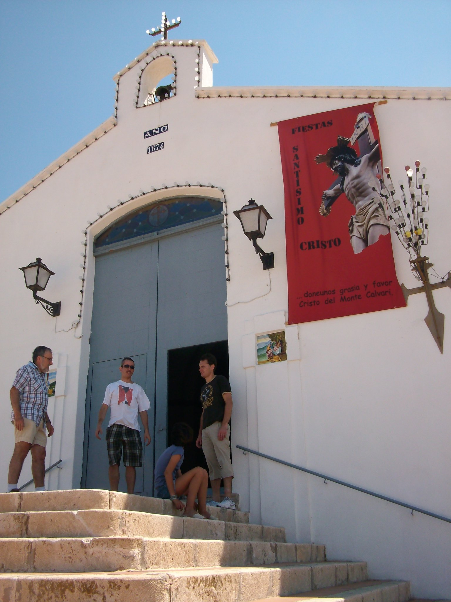 (2011-06-18) - Pancarta-Campana - José Vicente Romero Ripoll (09)