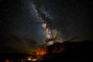 Chaco-at-Night-Reprocessed | by Colorado CJ