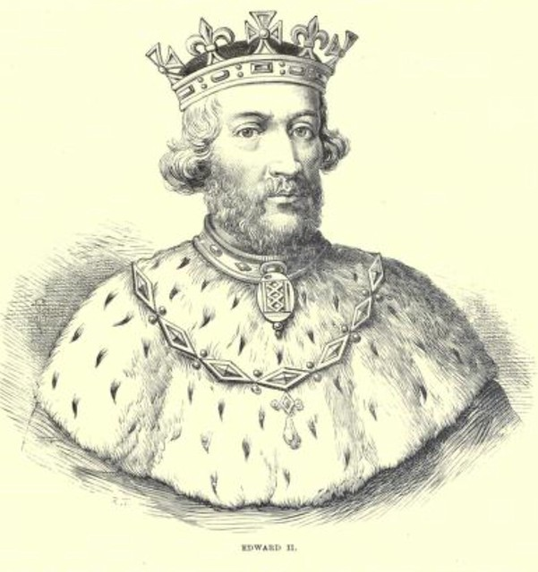 Middle Ages - Edward II