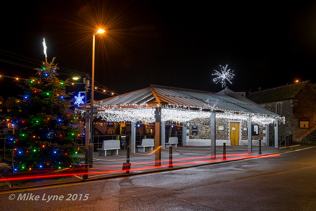 Quayside Centre, West Looe