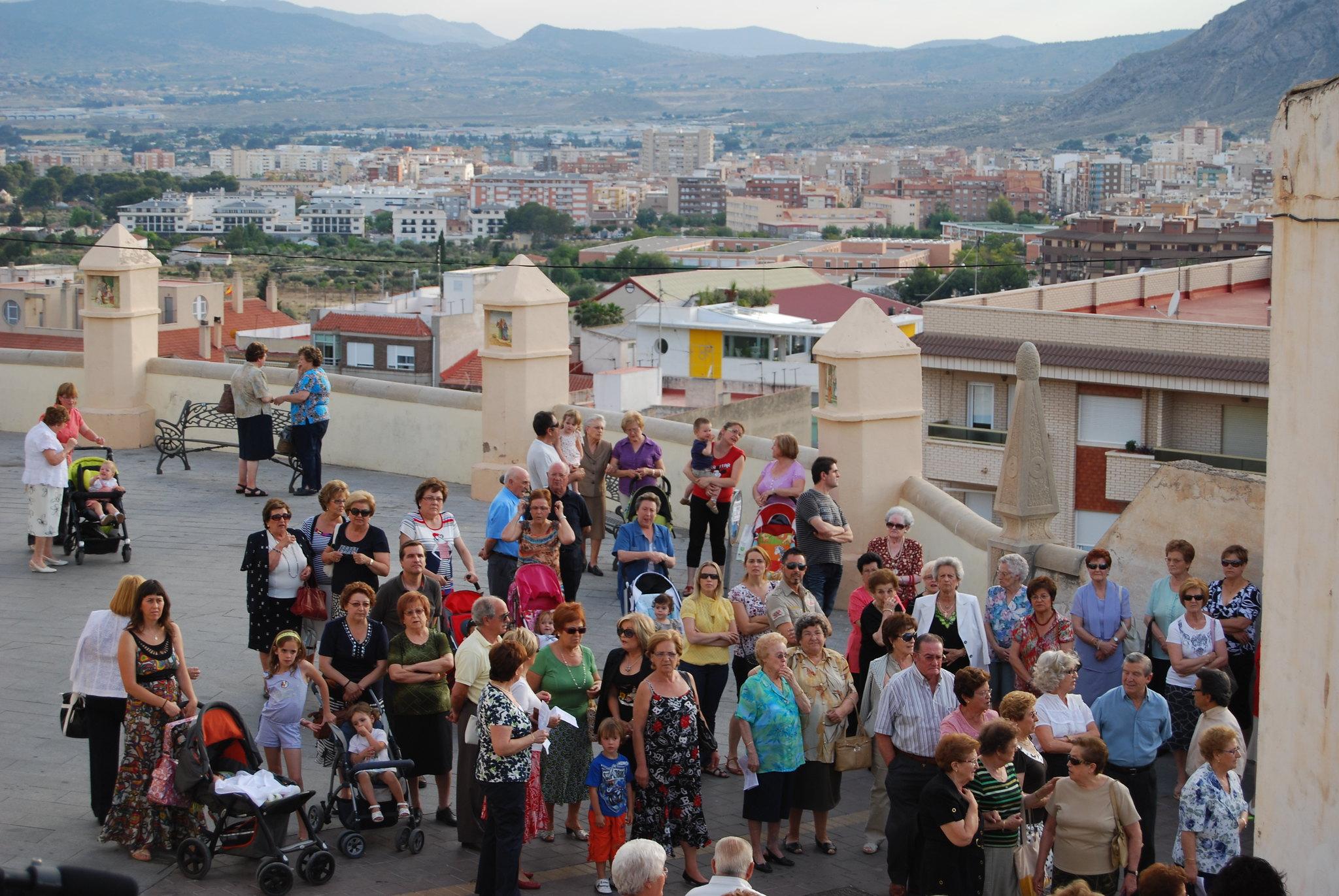 (2010-06-25) - Vía Crucis bajada - Rafa Vicedo (16)