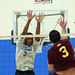 Men's volleyball vs. Brooklyn (2)