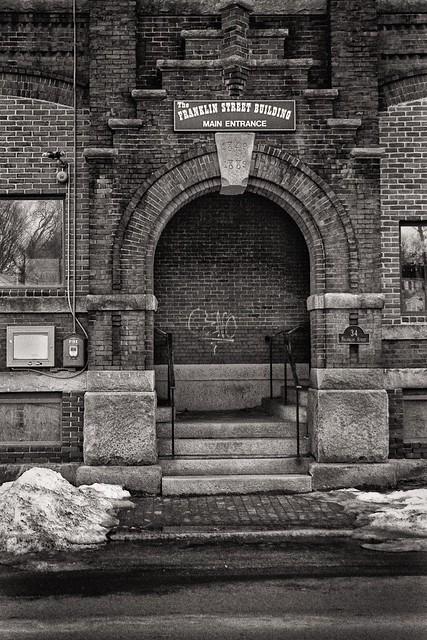 Franklin Street Building