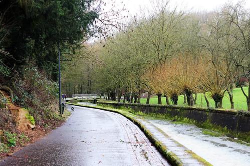 strolling   by Katrinitsa