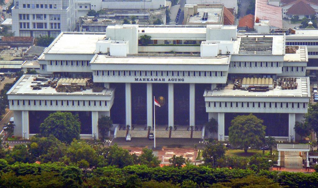 Mahkamah Agung