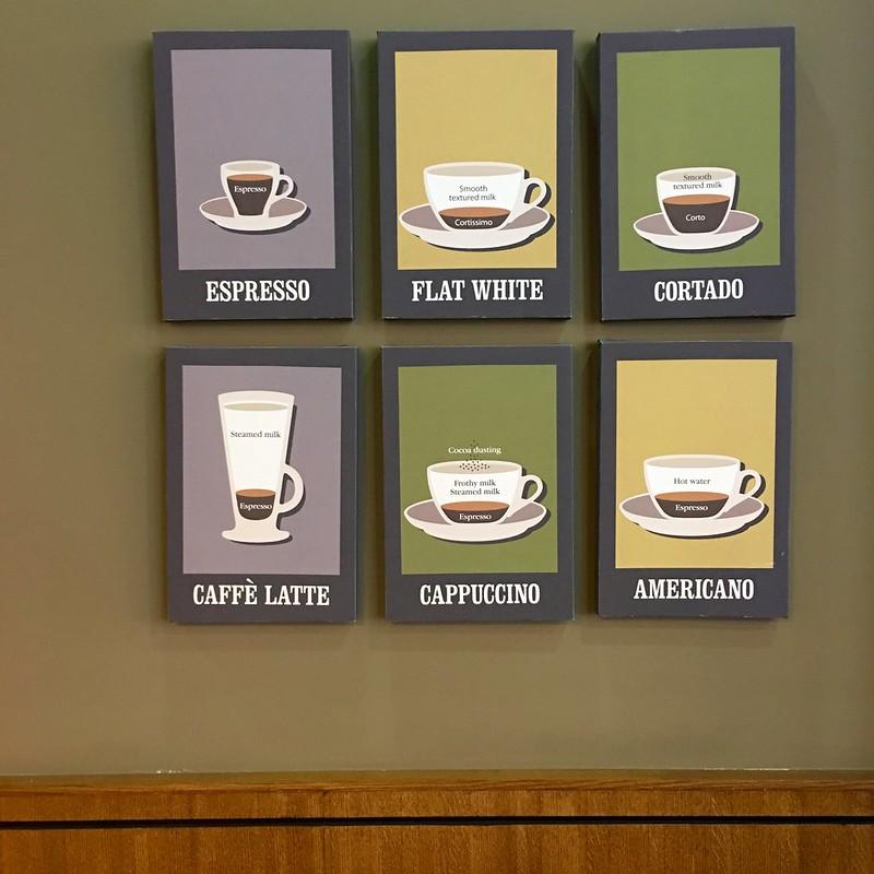 Costa - مقهى كوستا