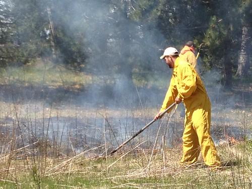 LSG Prairie Burn - 4/23/16
