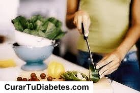 Tratamiento para la diabetes tipo 2