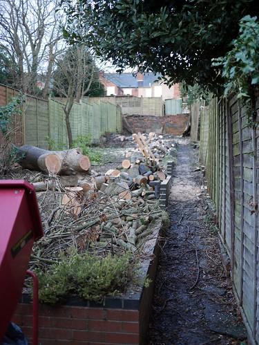 Garden Carnage