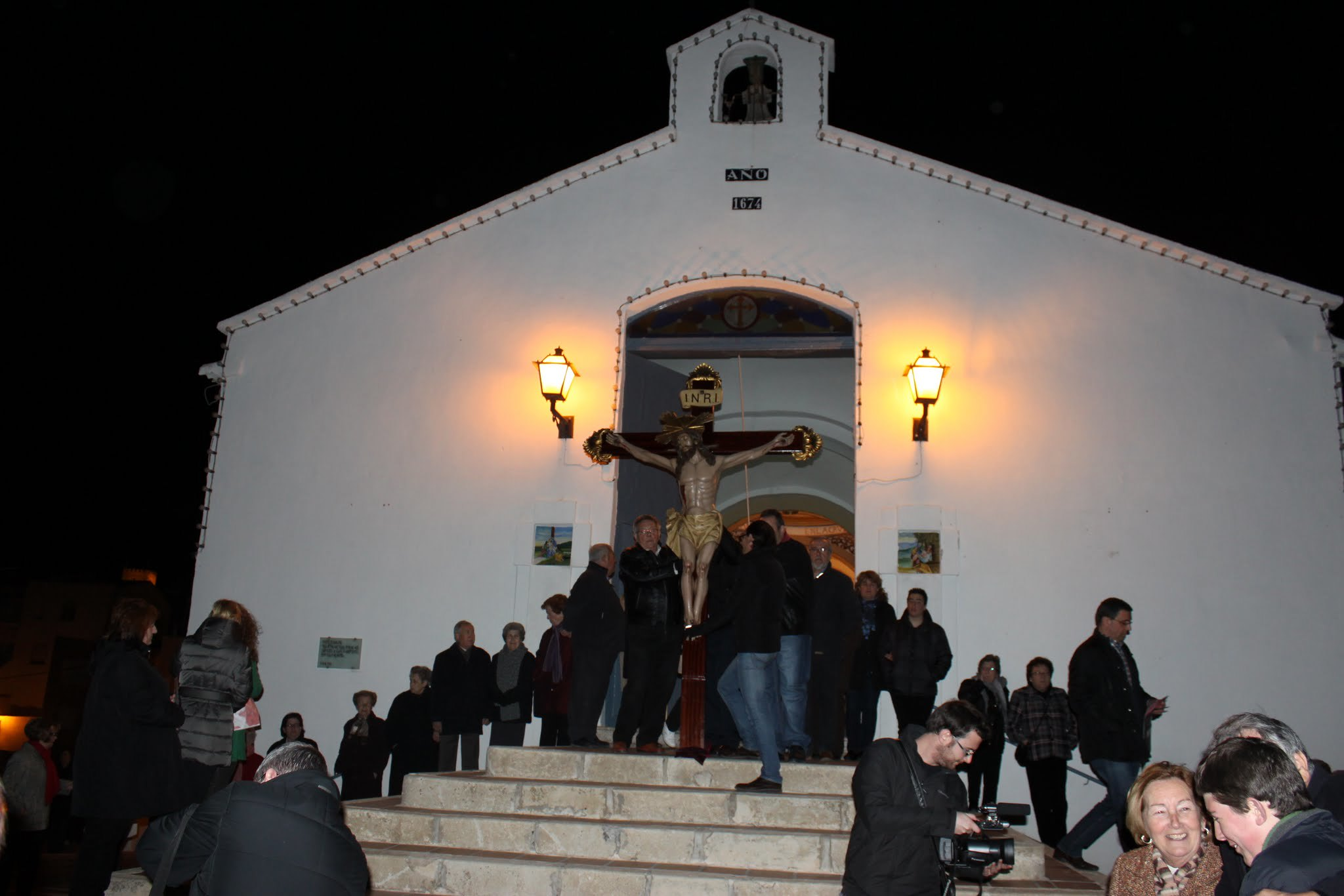 (2013-03-22) - IV Vía Crucis nocturno - Javier Romero Ripoll (09)