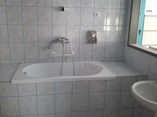 Bízza ránk a fürdőszoba felújítását.