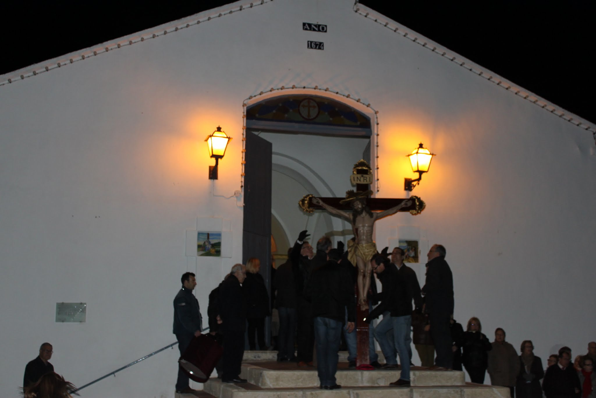 (2013-03-22) - IV Vía Crucis nocturno - Javier Romero Ripoll (226)